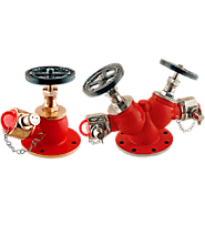 Fire Fighting Equipments | AAAG India