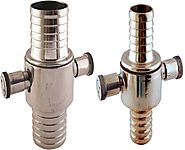 Delivery Hose Couplings | Aaag India