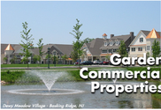 Garden Commerical Properties