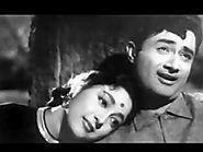 Dheere Dheere Chal Chand Gagan Mein - Mohd. Rafi & Lata Mangeshkar Best Duet Song - Love Marriage