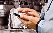 Restaurant Manager Digital Logbook