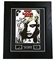 George A Romero Signed / Autographed Night Of The Living Dead Movie Poster 8x10 Glossy Photo. Includes FANEXPO Certif...
