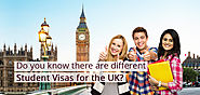 Everything about UK Student Visas | UK Tier 4 Student Visa
