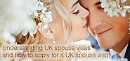 Understanding UK spouse visas and how to apply for a UK spouse visa