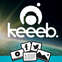 Keeeb - organize and share inspiration like never before!