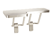 "Seachrome SRDY Accessibility Seat 32""W X 22-1/2""D, Transfer Seat 