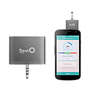 Self-Monitoring Your Blood Glucose Has Become Easier with Beat o Smartphone Glucometer