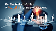 Captive Maturity Cycle: A Maturity That Rarely Happens
