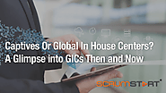 Global In-house Centers