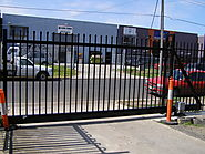 Looking for Security Fencing for your Home?