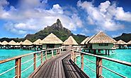 Where Is Bora Bora?