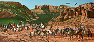 Western Art for Sale