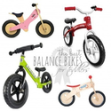 What Are the Best Balance Bikes for Toddlers?