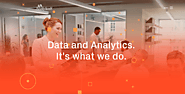 Data & Analytics Experts | Analytics8