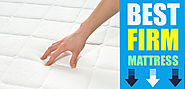 5 Best Firm Mattresses on The Market 2017 Reviews