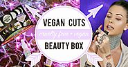 Goodbye Birchbox, Hello Vegan Cuts Beauty Box!