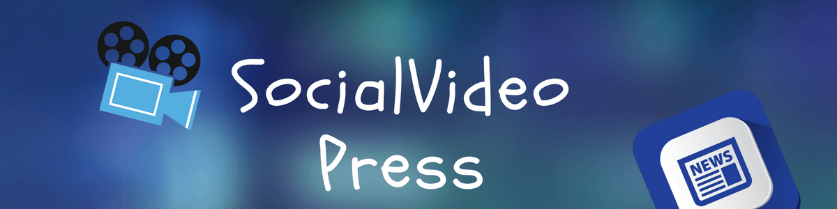 Headline for SocialVideo Press [18-24.09.2017]