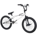Amazon.com: Mongoose Boy's Scan R20 Freestyle Bike, 20-Inch, White: Sports & Outdoors