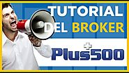 Plus500 - Un broker 100% regulado y confiable