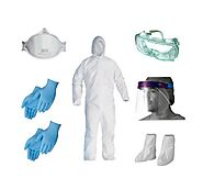 PPE Supplier in Singapore
