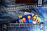 Get approve for a unsecured credit card