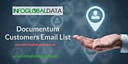 Documentum Customers Email List