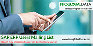 SAP ERP Users Mailing List