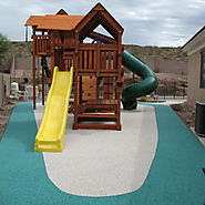 EPDM | Play Surface Coatings