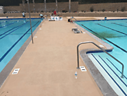 Improving Safety around Your Pool | Play Surface Coatings