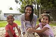 Effective Ways to Encourage Children to Play Outside