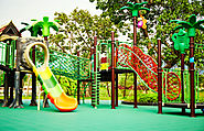 5 Playground Safety Tips | Play Surface Coatings