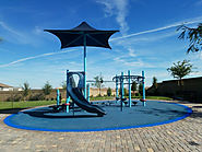 Tips for Maintaining a Playground Surface and its Surroundings