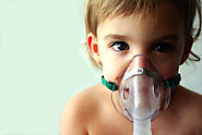 How Asthma Feels Like From Your Children's Point of View