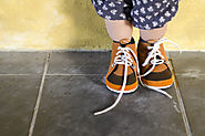 Is Your Child Ready to Wear a Pair of Shoes?