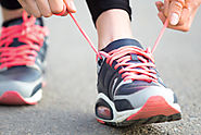 A Child Can Benefit From Learning to Tie Their Shoelaces