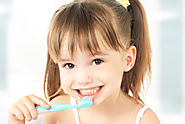 Keep Your Child's Pearly Whites Healthy