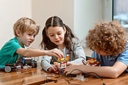 Fun Indoor Activities for Parents and Children