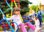 3 Important Playground Safety Tips