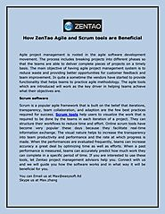 How ZenTao Agile and Scrum tools are Beneficial