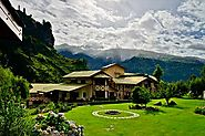 Best Resorts and Budget Hotels in Manali