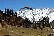 Exciting Manali Tour Packages | Manali Holiday Packages