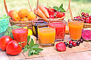 Fruit Juice Market Segmentation