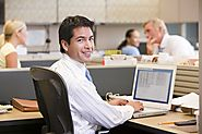 Handy Tips to help you work on Cubicle Etiquette