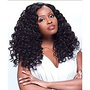 Buy Chinese Virgin Remy Human Hair Pieces Available at Low Cost