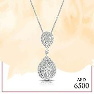 Buy Beautiful Designed Diamond Jewellery from Liali Jewellery