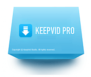 KeepVid Pro 6.3.2.0 Crack Patch & Serial Key Free Download