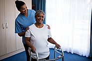 Ways to Prevent Falls at Home