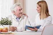 Home Care Services | Riverside, California | A+ Home Care