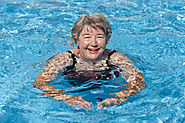 Light Exercises Perfect for Elderly People