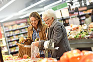 A Better Aging-in-Place – Grocery Shopping